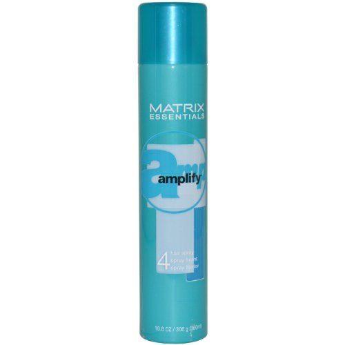 Amplify Volumizing Hair Spray
