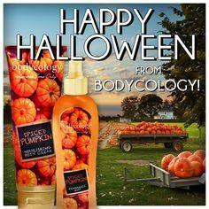 Spiced Pumpkin Nourishing Body Cream