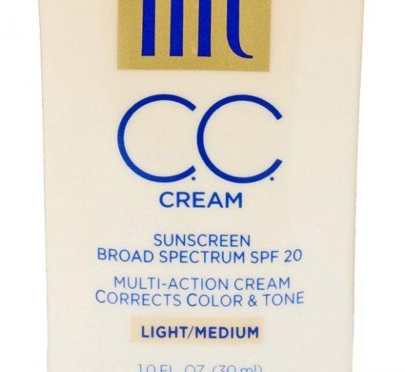 Visible Lift CC Cream