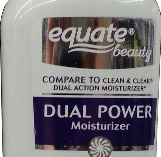 Dual Power Moisturizer