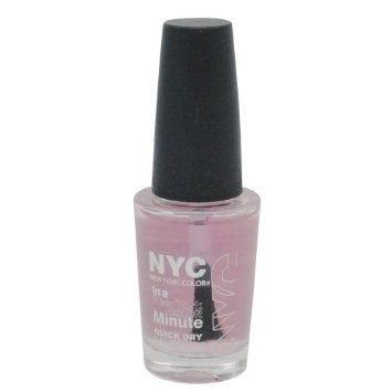 In a New York Minute Rapid Dry Top Coat