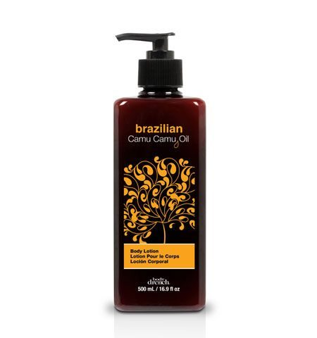 Body Drench – Brazilian Camu Camu Oil Body Lotion