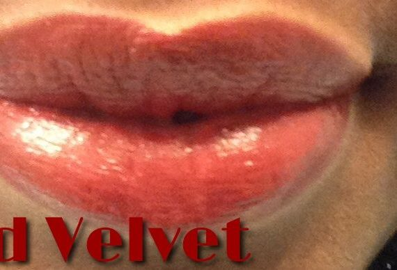 Colorburst Lip Butter in Red Velvet [DISCONTINUED]
