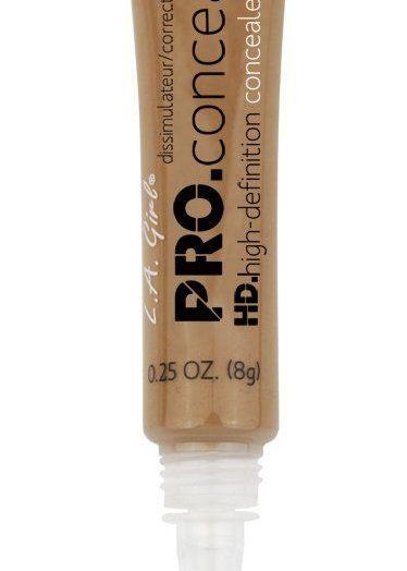PRO Conceal HD Concealer – Medium Beige