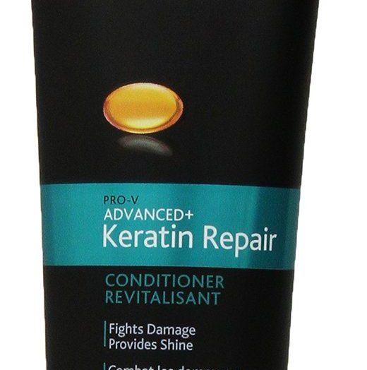 Expert Collection Advanced+ Keratin Repair Conditioner