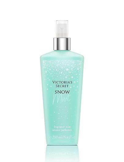 Snow Mint fragrance mist