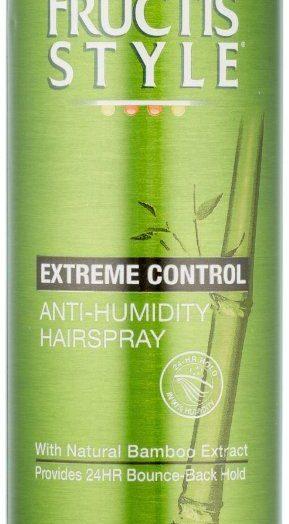 Extreme Control Anti-humidity Hairspray