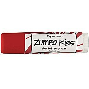 Kiss All-natural Lip Balm
