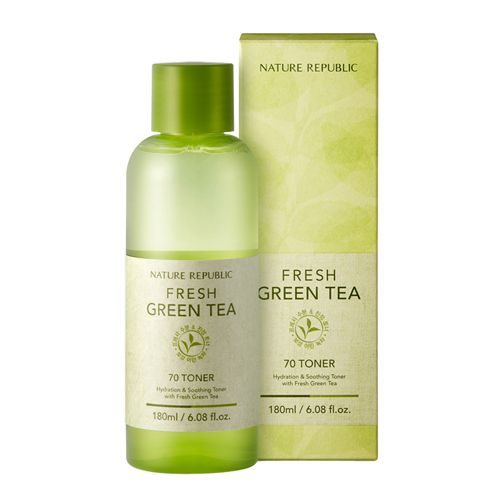 Fresh Green Tea 70 Toner
