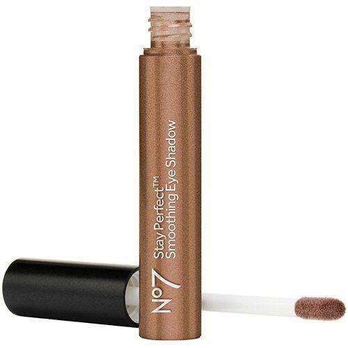 Stay Perfect Smoothing Eyeshadow – Bronze