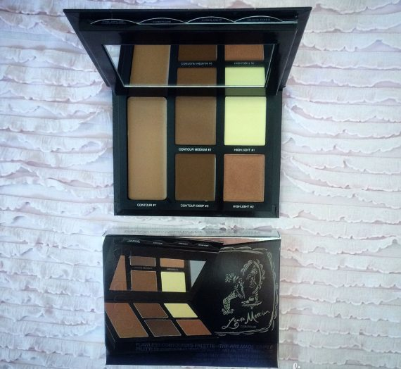 Flawless Contouring Palette-The Art Made Simple