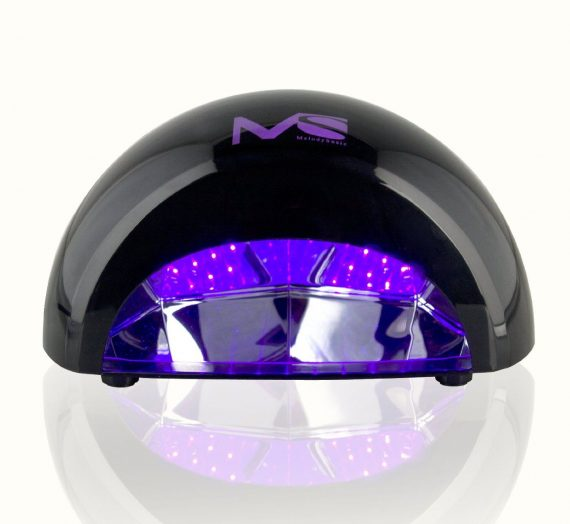 MelodySusie – 12W LED Curing Nail Lamp