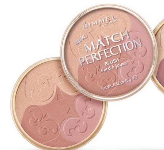 Match Perfection Blush – Light 001
