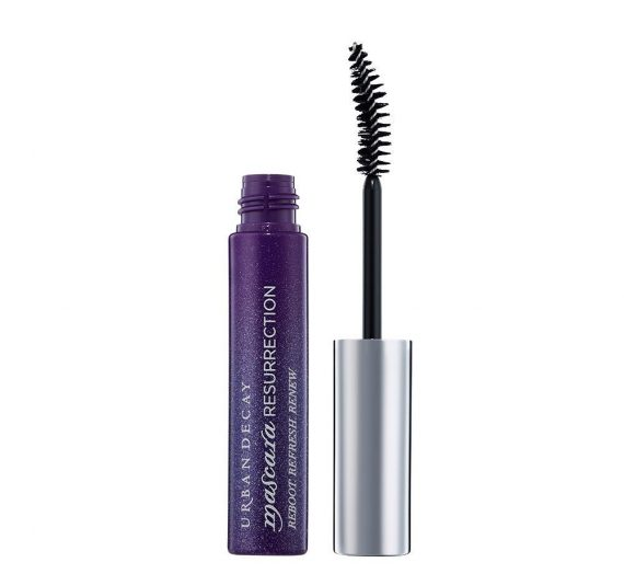 Mascara Resurrection