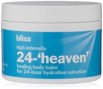 24 Heaven healing body balm