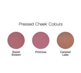 Lauren Brooke Cosmetiques Pressed Cheek Colours