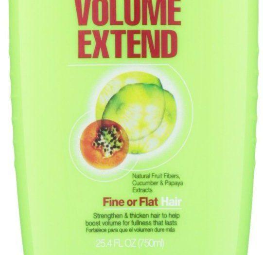 Volume Extend Conditioner