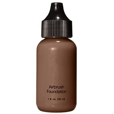 Your Name Airbrush Foundation