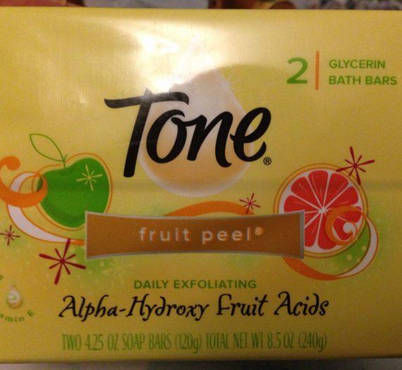 Tone – Fruit Peel