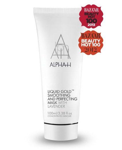 Liquid Gold Smoothing & Perfecting Mask