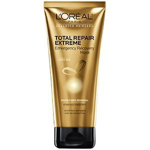 Advanced Haircare Total Repair Extreme Emergency Recovery Mask