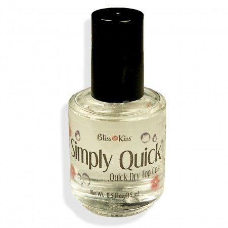 Bliss Kiss – Simply Quick