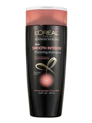 (Advanced Haircare) Smooth Intense – Polishing