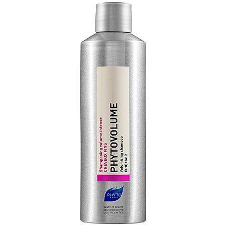Phytovolume shampoo