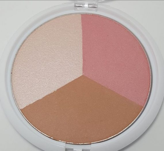 Color Icon Blush & Glow Trio Limited Edition Sunset Junction