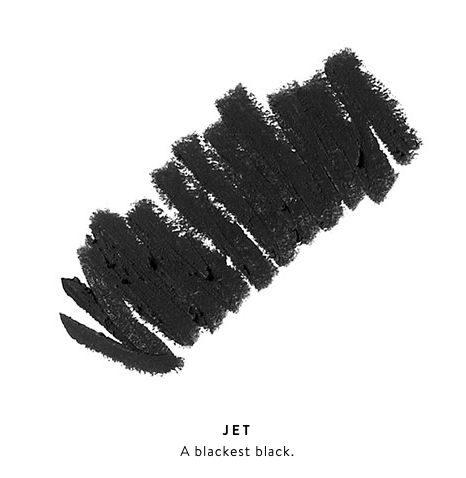 Long Wear Eye Pencil – Jet