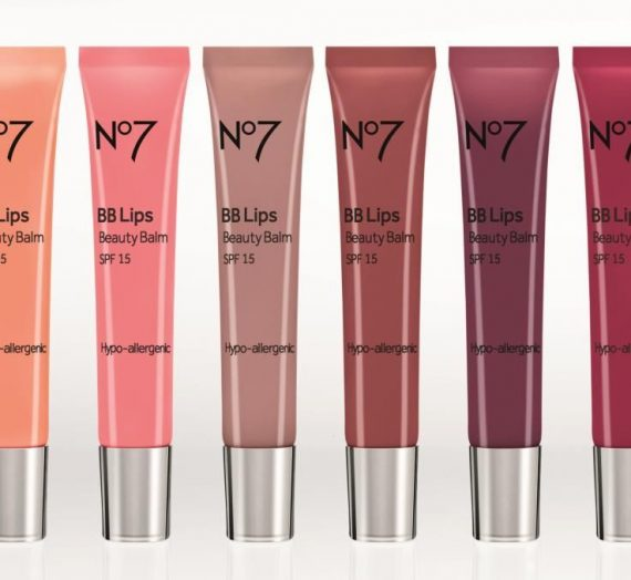 No7 BB Lips