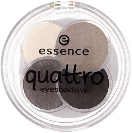 Quattro Eyeshadow – 07 Over The Taupe