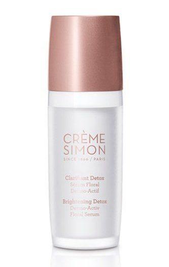 Creme Simon – Brightening Detox Dermo-Activ Floral Serum