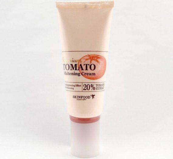 Premium Tomato Whitening Cream