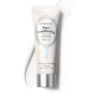 Face Conditioning Cream