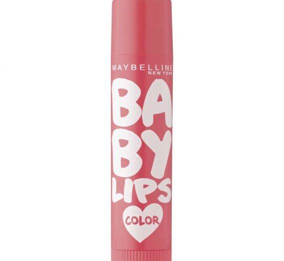 Baby Lips Love Colour Cherry Kiss Lip Balm