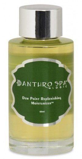 Anthro Spa Dew Point Replenishing Moisturizer