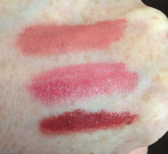 High Impact Lip Colour SPF 15 in # 20 Rose Spectrum