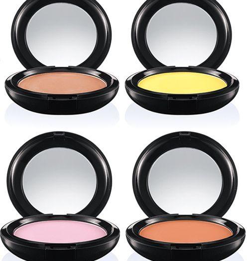 Prep + Prime CC Colour Correct Pressed Powder
