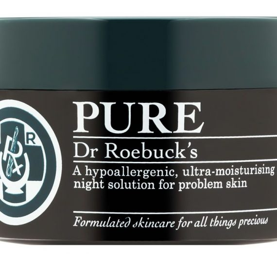 Dr. Roebuck's Pure