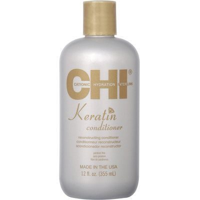 Keratin Reconstructing Conditioner