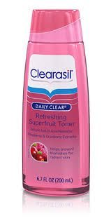 Daily Clear – Refreshing Superfruit Toner