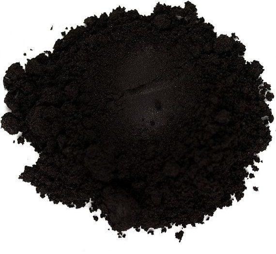LittleStuff4u Black Ebony Liner