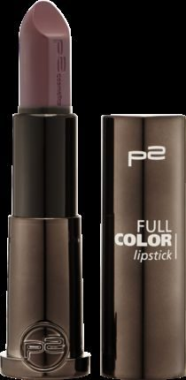 p2 full color lipstick 080
