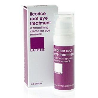 Licorice Root Eye Treatment Creme