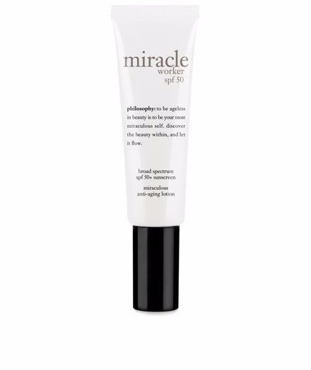 Miracle Worker Anti-Aging FLuid Spf 55