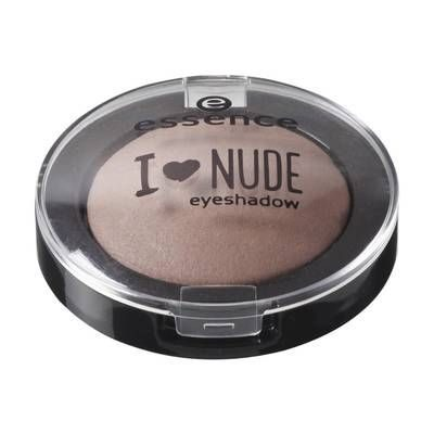 I Love Nude Eyeshadow – 05 My Favorite Tauping