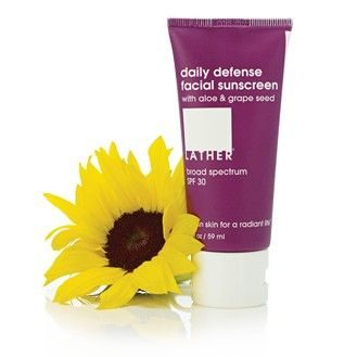 Daily Defense Facial Sunscreen Broad Spectrum SPF 30