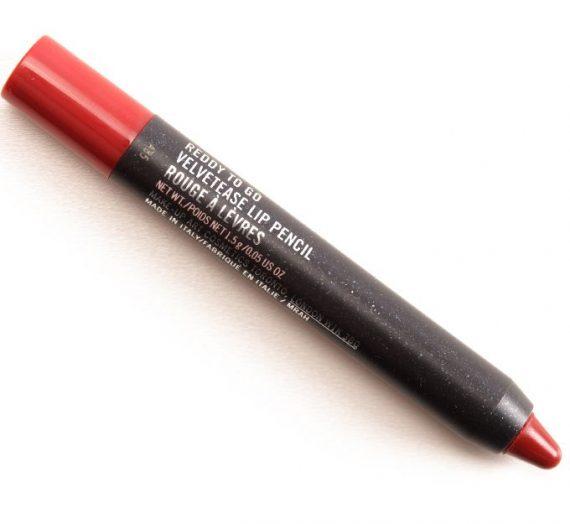 Velvetease Lip Pencil in Reddy To Go