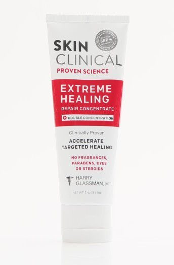 Skin Clinical Extreme Healing Repair Concentrate